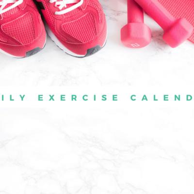 exercisecalendar