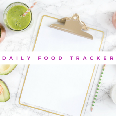 foodtracker